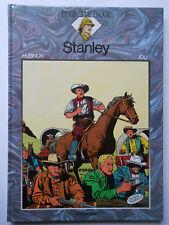 STANLEY  ED FIGURES DE PROUE  -    EO - 10/1994  NEUF
