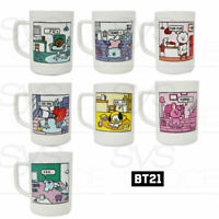 BTS BT21 Official Authentic Goods Giant Mug 550ml 18.5oz By YUYU + Tracking Num