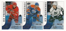 15/16 ICE OILERS DAVID MUSIL PREMIERES ROOKIE CARD #132