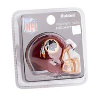 Washington Redskins NFL Helmet Riddell Pocket Pro Speed Style - CLOSEOUT