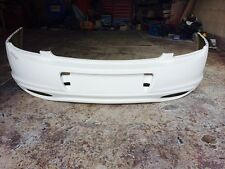 Bentley Continental GT/GTC Supersport Style Rear Bumper Body Kit