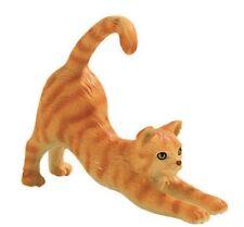 Bullyland 66361 - Cats / Katzen - Hauskatze Max - Neu