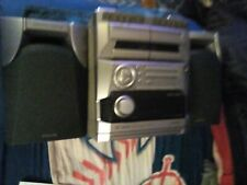New listing Aiwa Compactdisc Stereo Cassette Receiver July1999 Vintage System!Good Condition