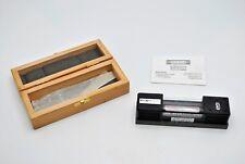 "Rockle 4023 160 HK Precision Long Type Level Gauge Ruler 6"" Trumpf 0131434"