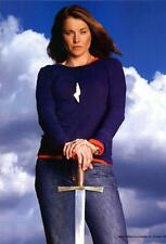Lucy Lawless Hot Glossy Photo No105