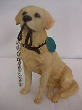 More details for walkies golden labrador ornament gift boxed