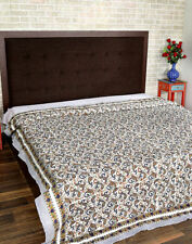 Handmade Paisley Quilts