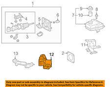 TOYOTA OEM 04-09 Prius-Cylinder 4720747010