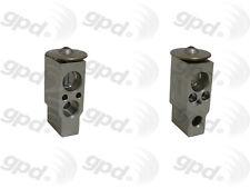 Global Parts Distributors 3411309 Expansion Valve