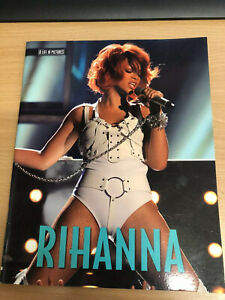 Rhianna (Life in Pictures) by Various Book The Cheap Fast Free Post READING