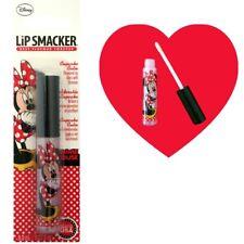 Disney Minnie Mouse gloss brillant à lèvres aromatisé & scintillant - pailleté