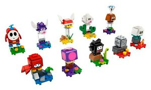 Lego 71386 serie 2 Super Mario Complet Scellés