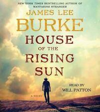 House of the Rising Sun: A Novel (A Holland Family Novel), Burke, James Lee