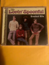 The Lovin' Spoonful CD Greatest Hits Buddha Records 2000 26 Classic Tracks New!