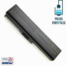 Bateria para Toshiba SATELLITE U400-10M Li-ion 10,8v 5200mAh BT16