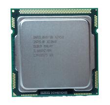 Intel Xeon X3450 2.66GHz 2.5 GT/s LGA 1156/Socket H SLBLD