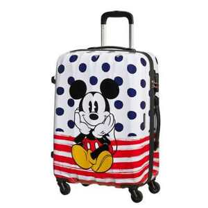 American Tourister Trolley Disney Legends Mickey Mouse policarbonato - 19C-71007