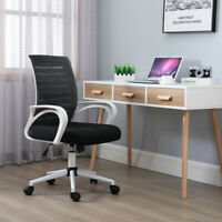 Network Chair Ergonomic Adjustable Office Chair Home Computer Mesh Chair