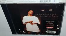 LIL WAYNE THE CARTER (2004) BRAND NEW SEALED CD CASH MONEY RECORDS