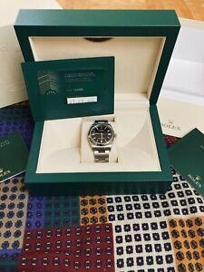 Rolex Oyster Perpetual 36 - 126000 - 2020 Fullset