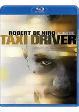 Taxi driver Blu-Ray New Blister Pack