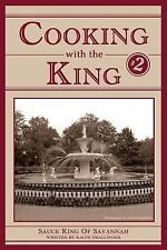 Cooking with the King #2 by Gary Godman (2014, Paperback)