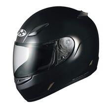 OGK KABUTO FFR3 Shine Black Metallic M Medium  Helmet Japanese Model