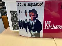 Los Sweethearts Spanisch IN / Auf / Im El Club LP + CD RSD 2019 Versiegelt Neu
