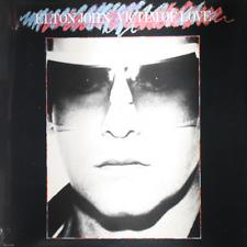 Elton John Victim Of Love - New Sealed 1979 Vinyl Lp Record Soft Pop Rock Rare!