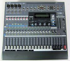 Tascam Tm D-1000 Digital Mixer