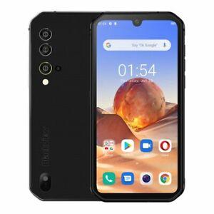 "Blackview BV9900E Rugged Waterproof 5.8"" Phone 6Gb + 128Gb 48Mp Quad Rear Camera"