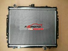 Radiator for Holden Rodeo TF G3 G6 R7 87-03 Diesel 2.8L Some Turbo Models Manual