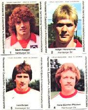 Americana Calcio 1980 ~ 10 di 141 diversi scegliere immagini