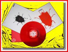 Lento ,  Earthen  ( LP , Limited Edition Vinyl Red )