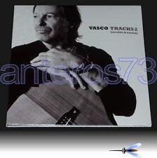 """VASCO ROSSI """"TRACKS 2 - INEDITI & RARITA"""" 2 LP LIMITED - SIGILLATO"""