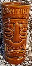 Kon Tiki Tucson Retired Tiki Mug By Squid and Tiki Farm 2005