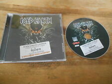 CD Metal Iced Earth - 5 Song Promo / Dystopia (5 Song) Promo CENTURY MEDIA jc