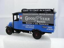 Corgi Classics 98481 - Mack Van Goodyear Wingfoot Express Truck (C5619)
