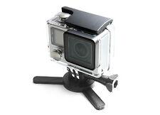 Mini Tripod Stand f. GoPro HERO 1,2,3,3+,4 Zubehör Boden-Stativ Mount Adapter