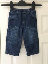 Tu 12-18 Months Boys Jeans Boys' Clothing (newborn-5t) Clothing, Shoes & Accessories