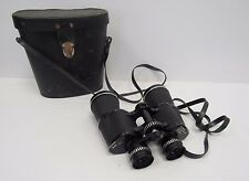 Boots Admiral IV Binoculars 16x50mm Coated Optics & Case - NAB L93