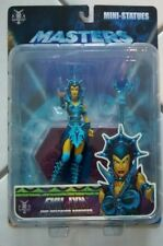 Master of the Universe MOTU Evil-Lyn Mini-Statue BRAND NEW NECA