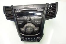 2013 2014 2015 Acura RDX TECH Radio AM FM CD player 39546-TX4-A31