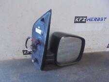 Retrovisores exteriores eléctricos derecha Fiat Qubo 225 735460567 1.4 54kW KFT