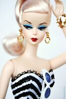 Debut Barbie Doll Gold Label Fashion Model Collection Silkstone Body 2009