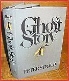 Ghost Story Hardcover Peter Straub