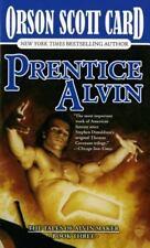 Alvin Maker: Prentice Alvin 3 by Orson Scott Card (1989, Paperback, Revised)
