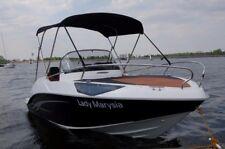 Motorboot NEU aGusto Banta 545 sundeck - HAMMERTEIL