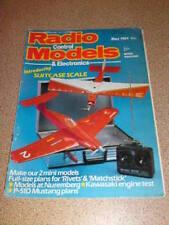 May Models Craft Magazines
