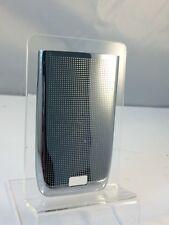 Genuine Original - Nokia E51 - Silver - Replacement Battery Back Cover